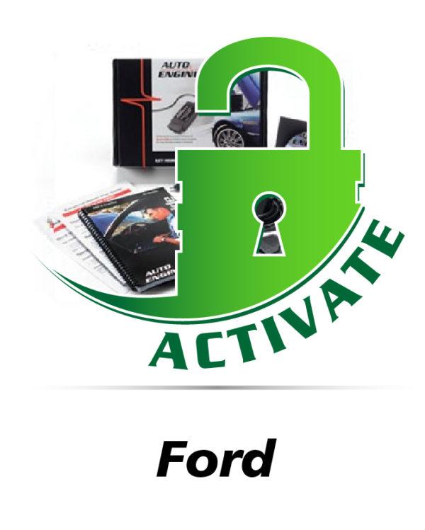 Enhanced Ford-family Expansion (EI01)