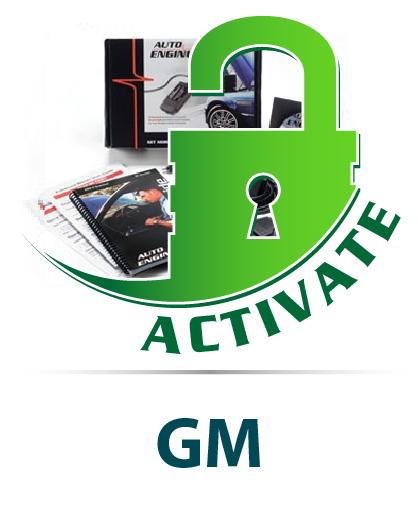 EI02 Enhanced GM-family Expansion