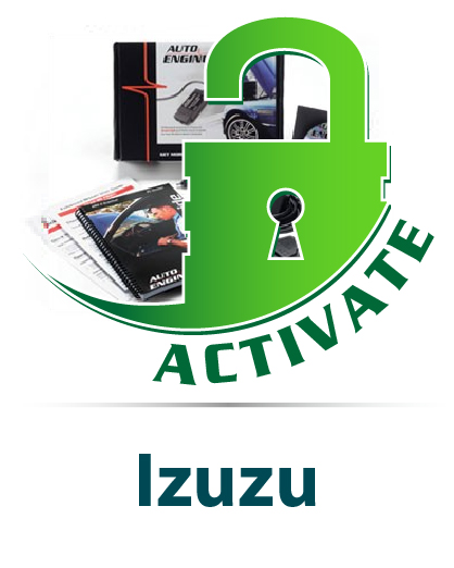 EI14 Enhanced Isuzu Expansion