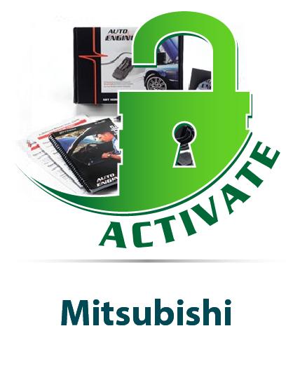 EI15 Enhanced Mitsubishi Expansion