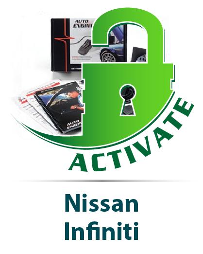 EI06 Enhanced Nissan and Infiniti Expansion