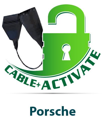 EI13 Enhanced Porsche Expansion