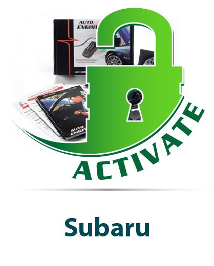 EI12 Enhanced Subaru Expansion