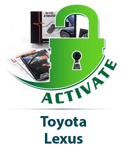 EI03 Enhanced Toyota/Scion/Lexus Expansion
