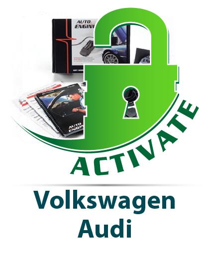 EI16 Enhanced Audi and VW Expansion
