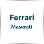 Ferrari and Maserati (EI18)