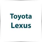 Toyota/Scion/Lexus (EI03)